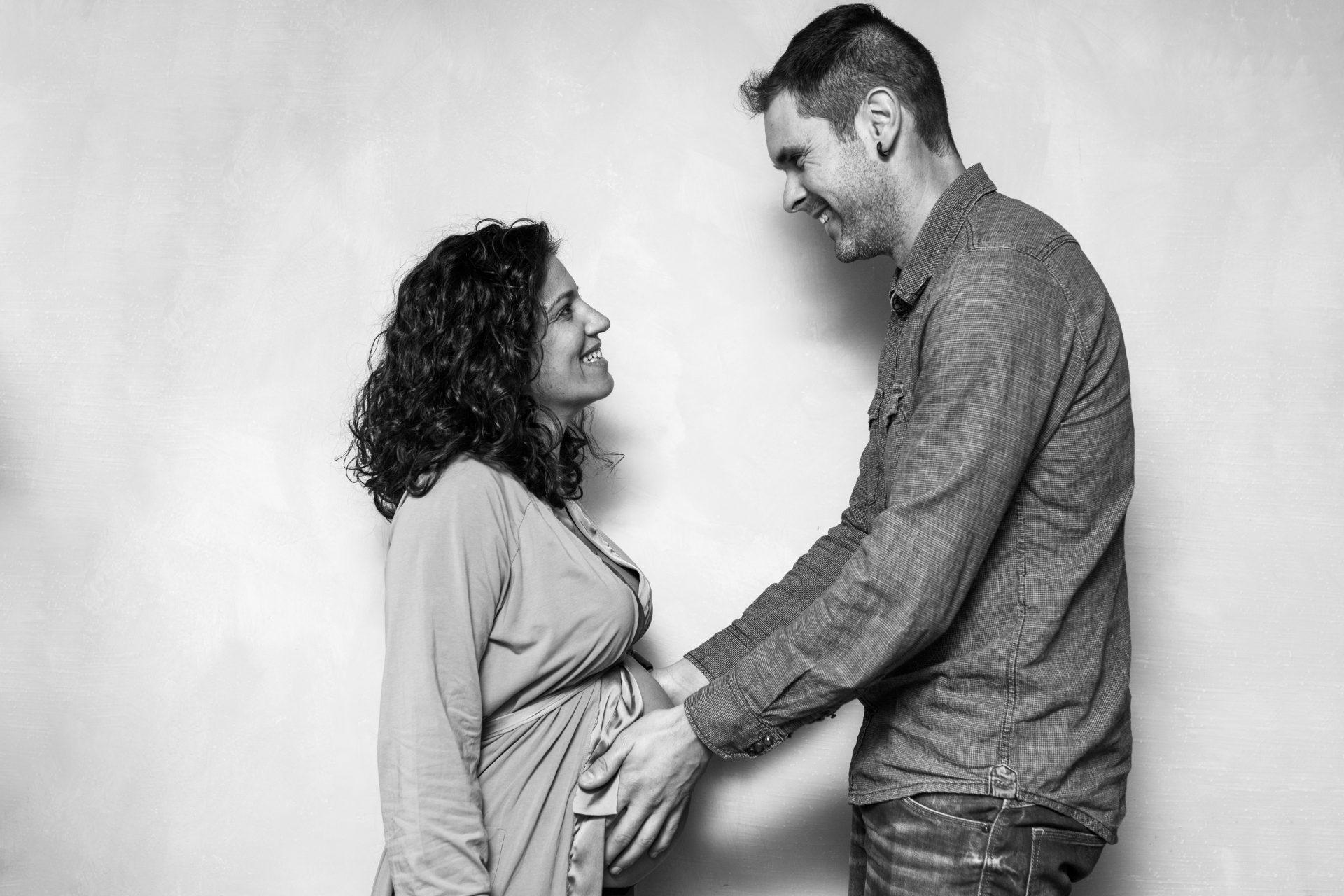 Sesiones de embarazo en San Sebastián